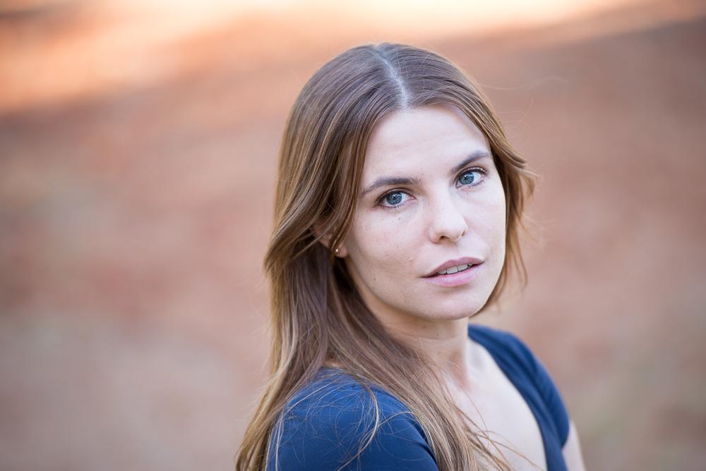 Clare Testoni