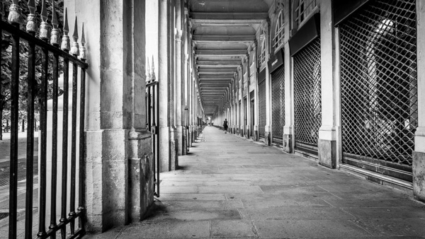Galeries de Valois