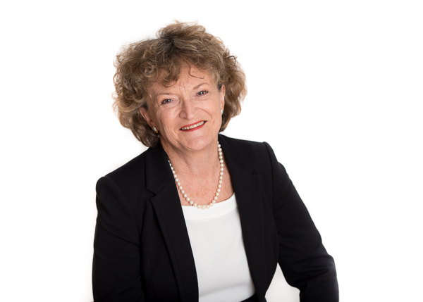 Sandra Boulter