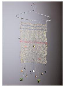 Refugee Rug by Liliana Stafford