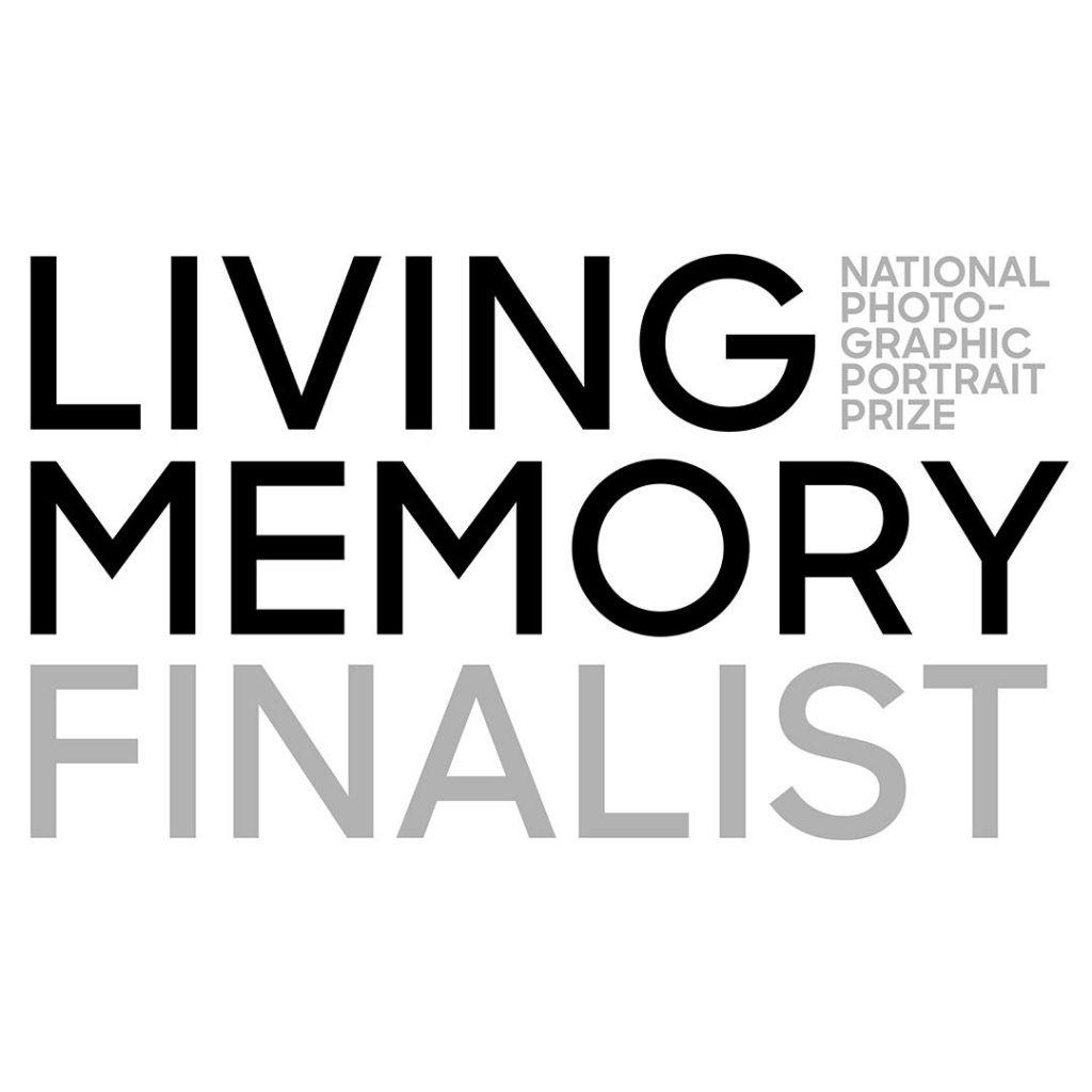Living Memory Finalist