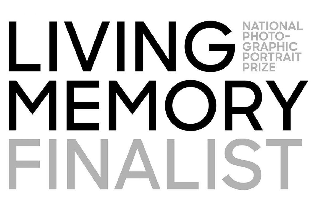 National Photography Portrait Prize Finalist
